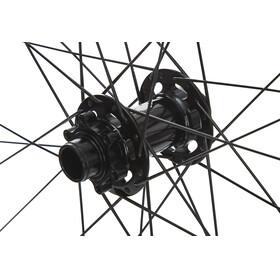 "Spank Spike Race33 Bead Bite DH 27,5"" VR: 20/110 mm, HR: 12/135 mm zwart"
